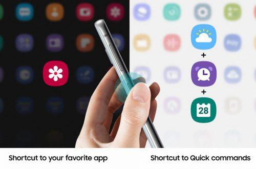 Вслед за Samsung Galaxy S10. Запуск разных приложений кнопкой Bixby стал возможен на «старых» флагманах Samsung