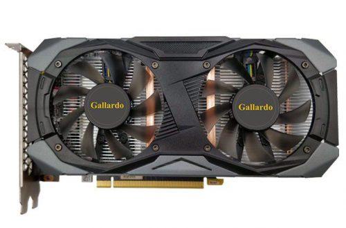 Теперь лучше: новые модели видеокарт Manli GeForce GTX 1660 Ti получили нормальные охладители