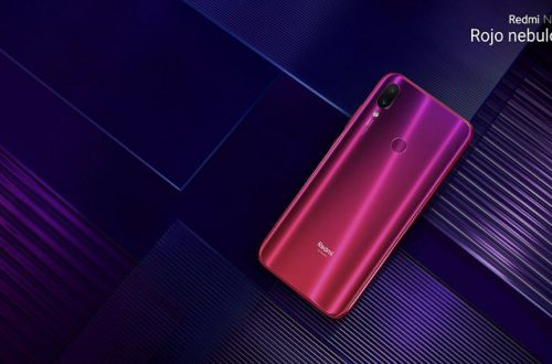 Все 48 мегапикселей на месте. Смартфон Redmi Note 7 дебютировал в Европе
