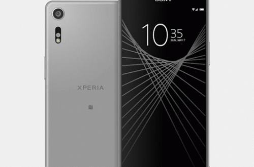 Sony готовит ещё более крупный смартфон Xperia 10 Ultra