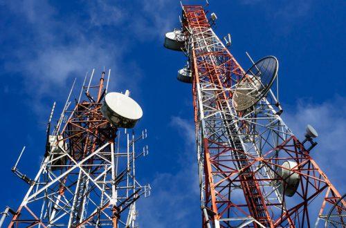 В Крыму уже установлено более 7500 базовых станций пяти операторов связи