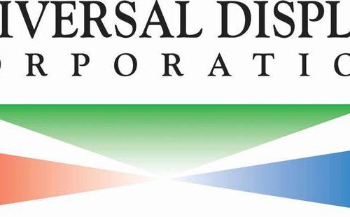 Компания Universal Display отчиталась за минувший квартал и весь 2018 год