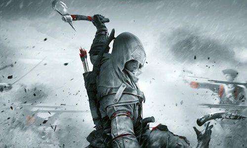 Ремастер Assassin's Creed 3 слили до выхода. Игра уже на торрентах