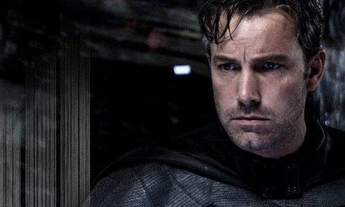 Зак Снайдер объяснил, почему Бэтмен убивал в фильмах DC