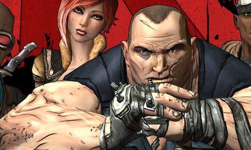 Первая Borderlands может выйти на PS4 и Xbox One