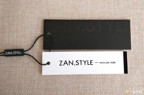 Полевые брюки ZANSTYLE