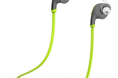 Bluetooth наушники QCY-QY20 - очередное разочарование
