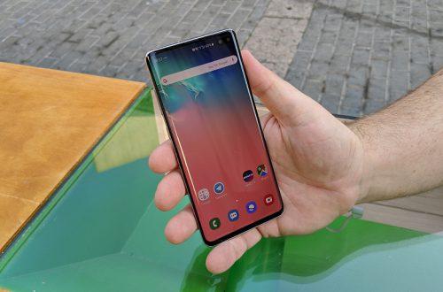 Полный провал. Функция распознавания лиц в Samsung Galaxy S10 оказалась нерабочей