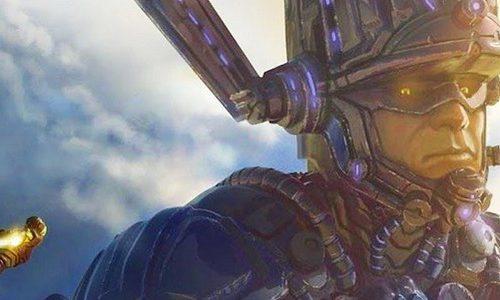 Танос пытается остановить Галактуса в «Мстителях: Финал»?