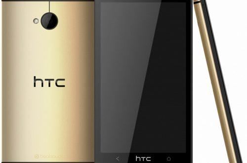 Рано хоронить. Компания HTC смогла получить прибыль