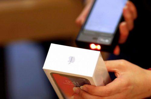 Вскоре в Индии начнут производить актуальные модели iPhone
