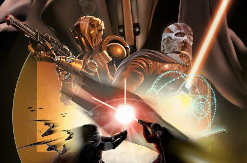 [Слухи] Создатели «Игры престолов» работают над фильмом об эпохе Старой Республики в «Звездных войнах»