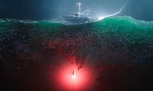 Фильм про Впадину и Падших выйдет до «Аквамена 2»