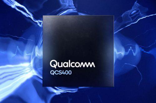 Однокристальные системы серии Qualcomm QCS400 предназначены для умных колонок, звуковых панелей, домашних помощников и AV-ресиверов