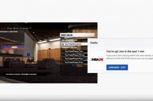 [GDC 2019] Google Stadia - Молниеносный облачный гейминг
