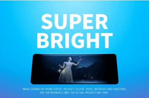 Чтобы не было скандалов. Huawei уже рекламирует Huawei P30 Pro с оговорками
