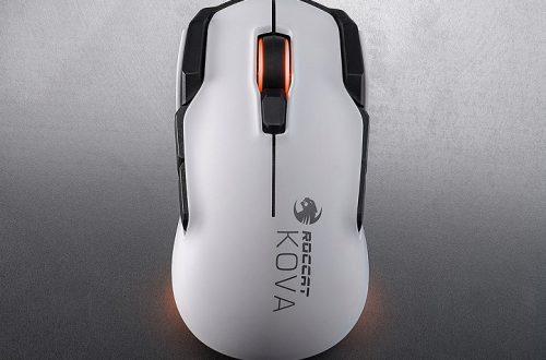 В мыши Roccat Kova AIMO используется датчик Pro-Optic R6