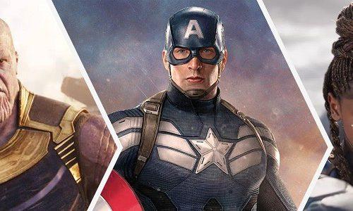 Как выбирались герои, которые умрут в «Мстителях 4: Финал»
