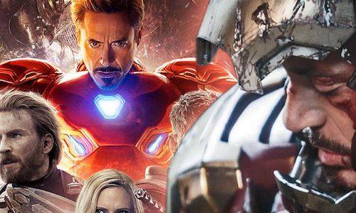 Будущее Мстителей очень неопределенное, по словам Дауни-мл