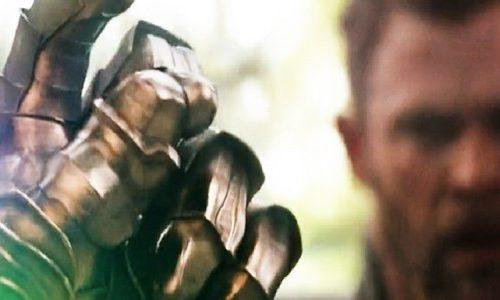 Трейлер «Мстителей: Финал» показал последствия Щелчка