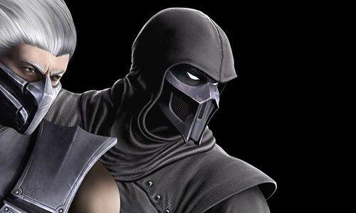 Тизер появления Смоука в Mortal Kombat 11