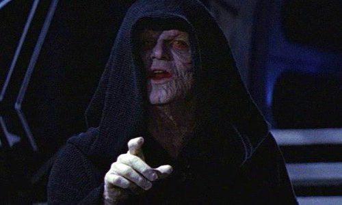 Реакция фанатов на Палпатина в «Звездных войнах: Эпизод 9»