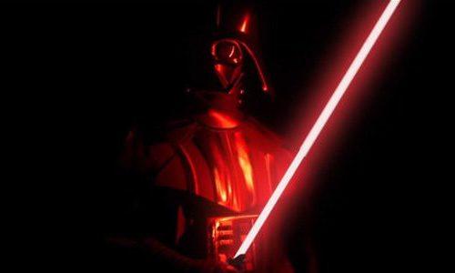 Трейлер игры про Дарта Вейдера - Star Wars: Vader Immortal