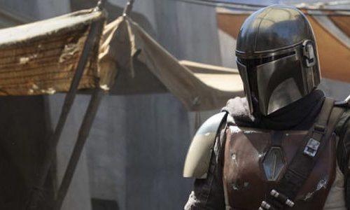 Детали и тизер сериала «Звездные войны: Мандалорец»