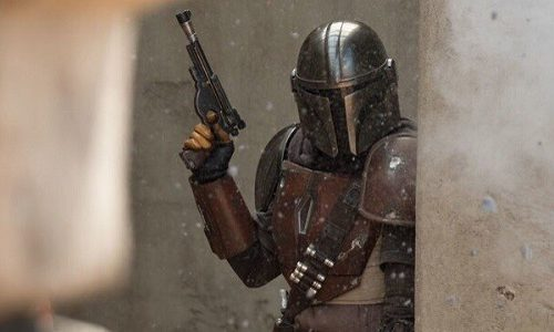 Слитый трейлер и отрывок сериала «Звездные войны: Мандалорец»