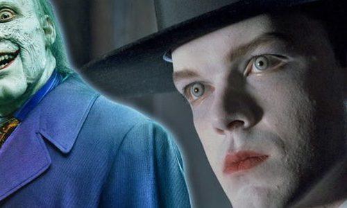 Камерон Монахэн в образе Джокера на новом фото «Готэма»