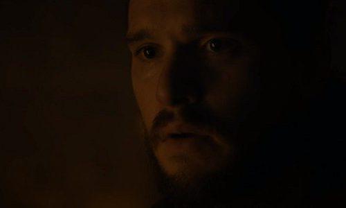 «Игра престолов»: Джон Сноу узнает шокирующую правду о себе