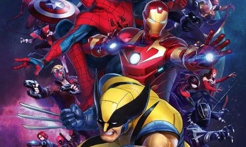 Черный Орден наступает. Дата выхода Marvel Ultimate Alliance 3