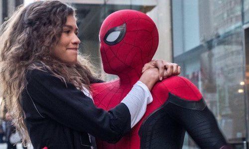 «Человек-паук: Вдали от дома» отправился на пересъемки