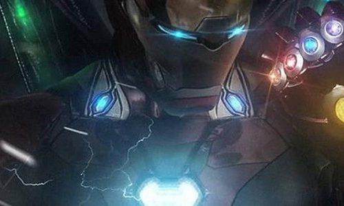Кто должен убить Таноса в «Мстителях: Финал»