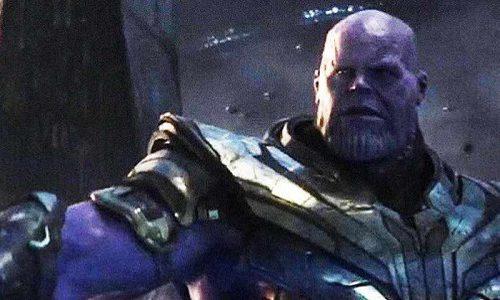 Первый взгляд на Валькирию в новом ролике «Мстителей: Финал»
