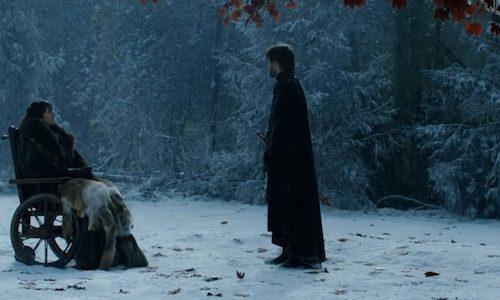 Кто умер в 2 серии 8 сезоне «Игры престолов»