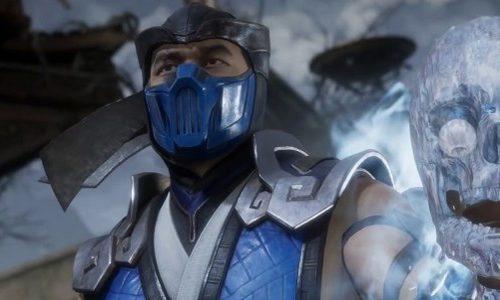 Видео. Полное прохождение сюжета Mortal Kombat 11