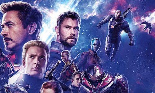 «Мстители: Финал» уже установили рекорд в России