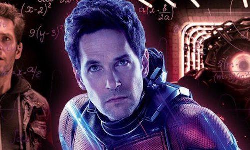«Мстители: Финал»: Физик рассказал о реальном Квантовом мире