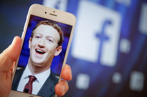Facebook уже полтора года разрабатывает конкурента для Siri и Google Assistant