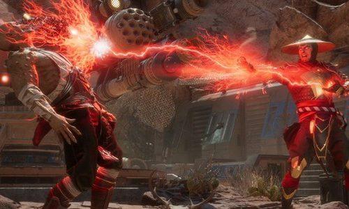 Появился список трофеев Mortal Kombat 11. Как получить платину?