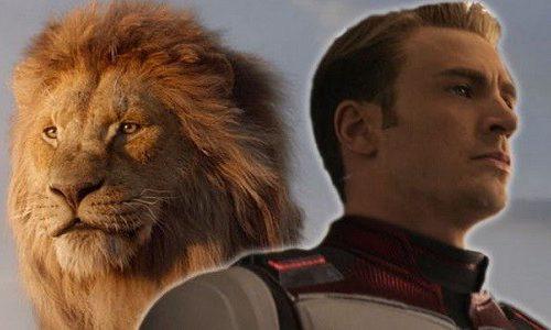 Почему «Король Лев» главный фильм Disney, а не «Мстители: Финал»