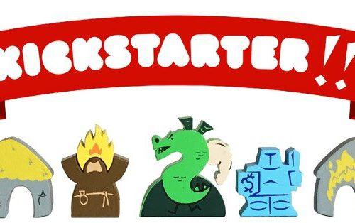 За 10 лет геймеры на платформе Kickstarter профинансировали почти 17 000 игр на более чем 1 млрд долларов