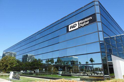 Годовой доход Western Digital уменьшился на 4 млрд долларов, прибыль сменилась убытками