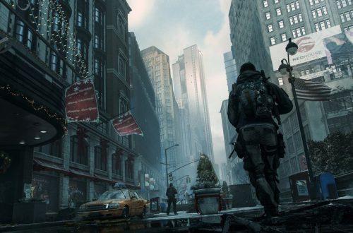 Ubisoft намекнула, что фанаты The Division 2 ещё вернутся в Нью-Йорк