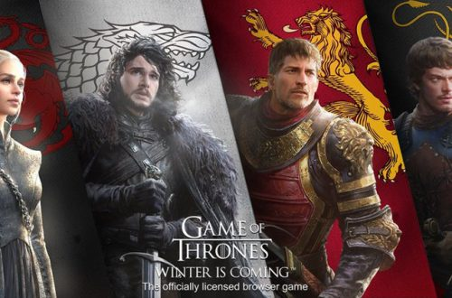 "Зима пришла: HBO выпустила стратегию по ""Игре Престолов"""