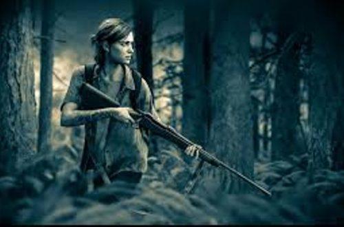Sony добавила The Last of Us Part 2 в список игр, которые скоро выходят