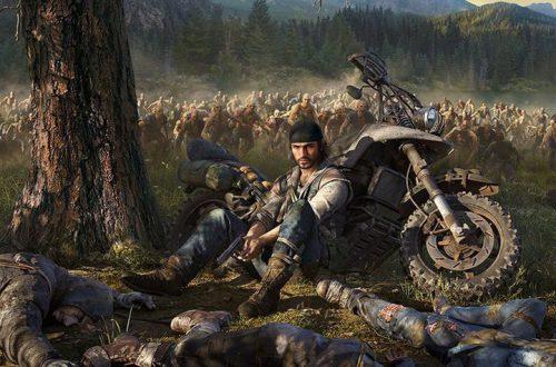 Sony Bend Studios хочет сделать из Days Gone полноценную серию