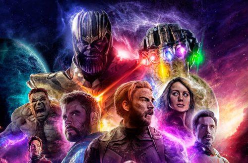 Новый трейлер «Мстителей: Финал»: воссоединение команды и встреча с Таносом