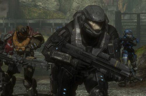В апреле пройдет бета-тестирование Halo: The Master Chief Collection на PC